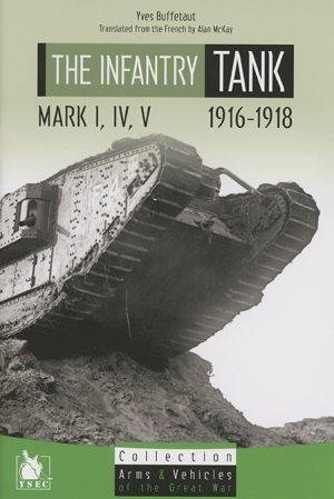 the legendary Infantry tank