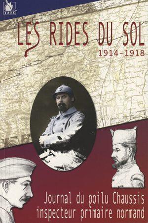 Journal du poilu Ernest Chaussis