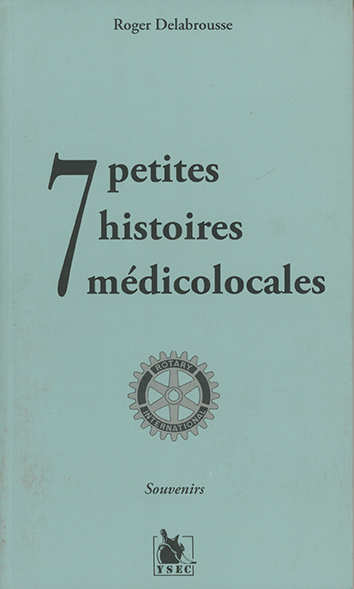 anecdotes médicales