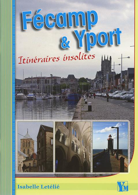 Isabelle Letélié - Fécamp et Yport