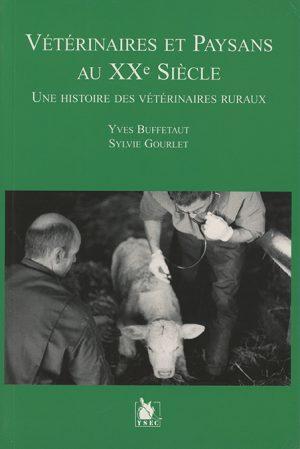 vétérinaires ruraux au XXe siècle