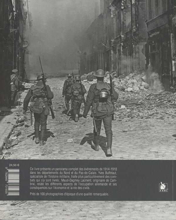 Le Nord en guerre