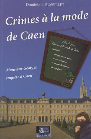 Crimes à la mode de Caen