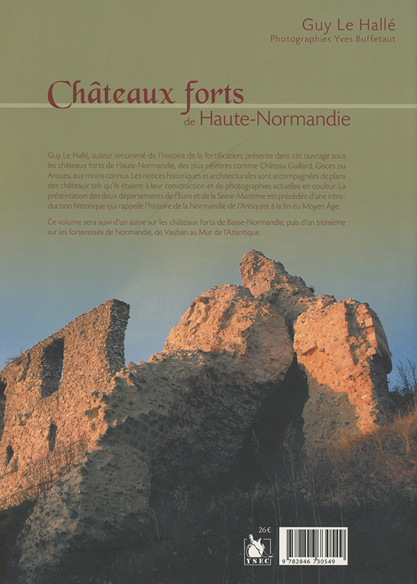 Fortifications normandes