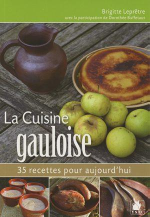 Cuisine gauloise