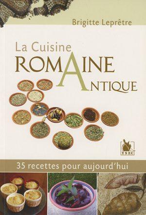 cuisine romaine antique