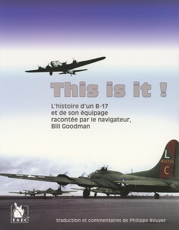Bombardier B-17