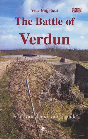 guide touristique et historique de Verdun