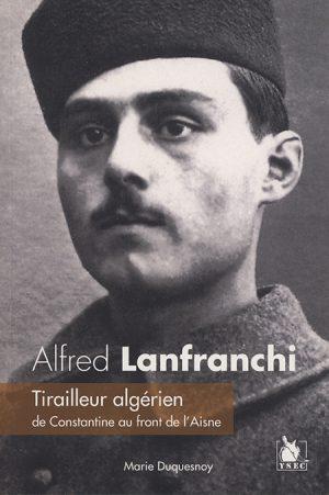 tirailleur algérien