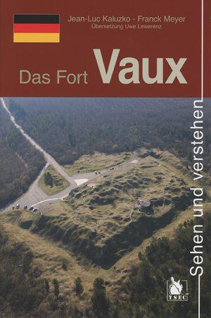 Das fort Vaux