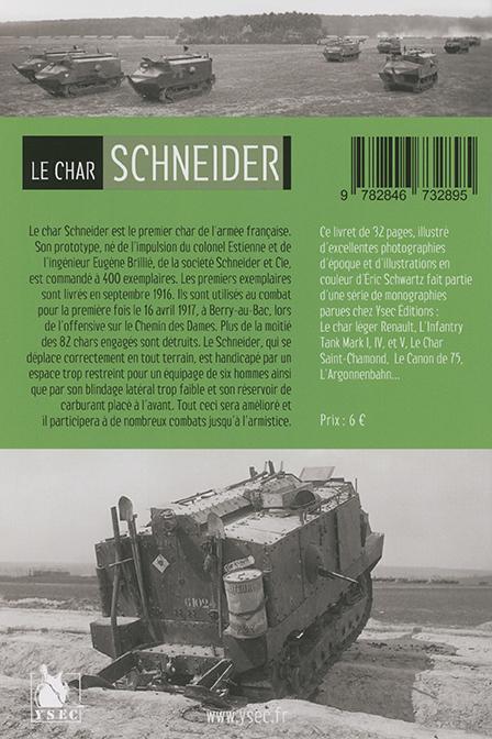 char Schneider