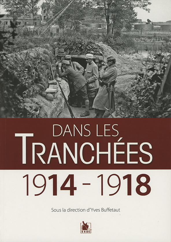 Dans les tranchées 1914-1918