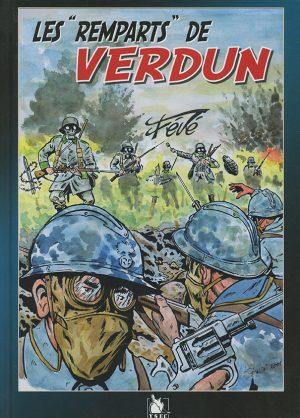 Les Remparts de Verdun