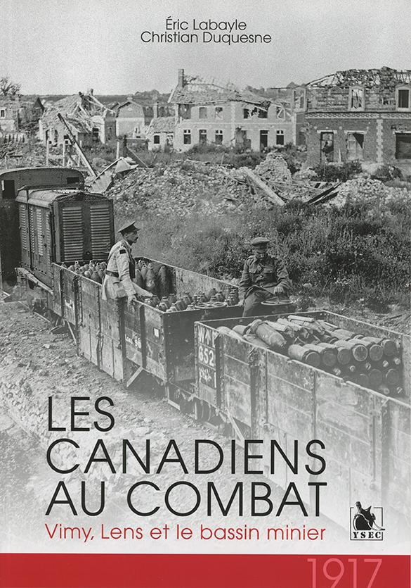 Canadiens au combat