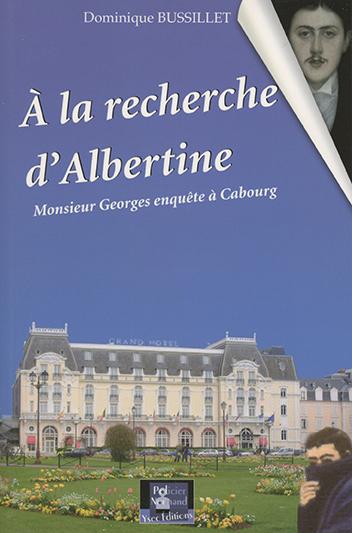 À la recherche d'Albertine