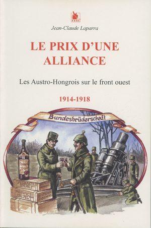 Le Prix d'une alliance