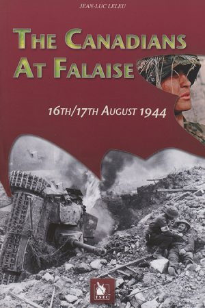 The Canadians at Falaise