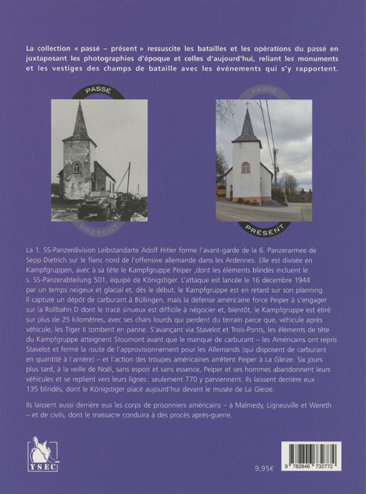 La 1. SS-Leibstandarte-4e de couverture