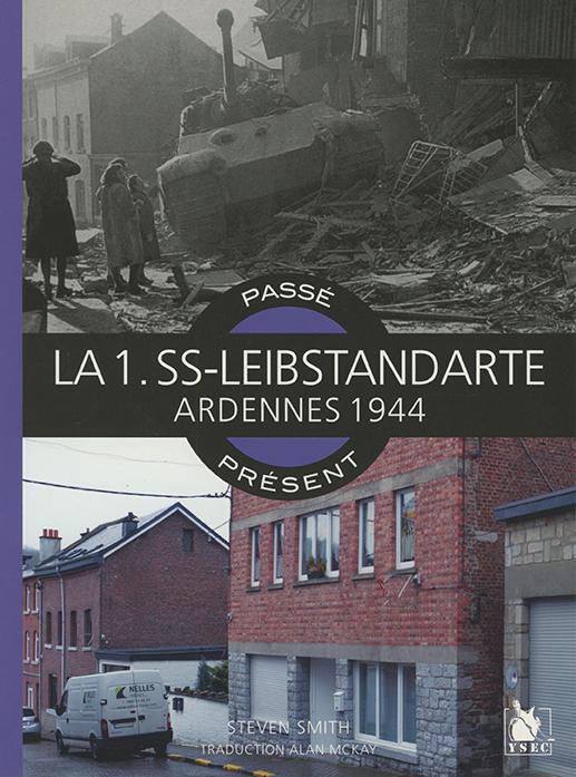La 1. SS-Leibstandarte