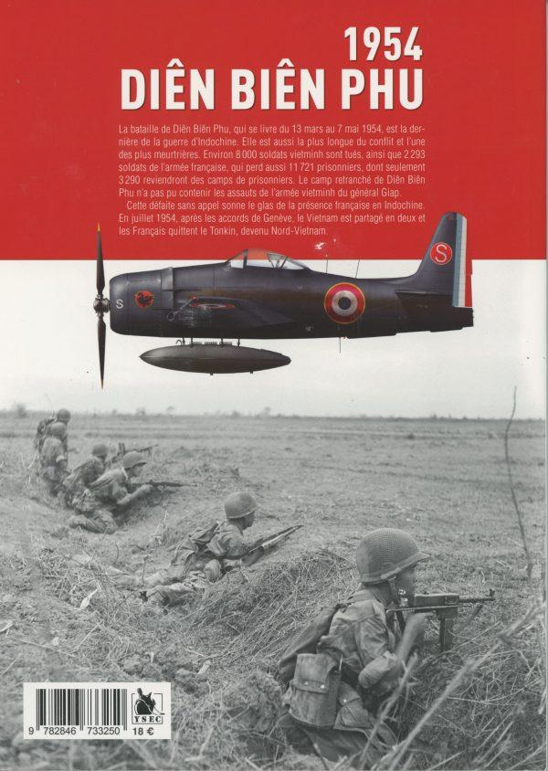 Diên Biên Phu - 4e de couverture