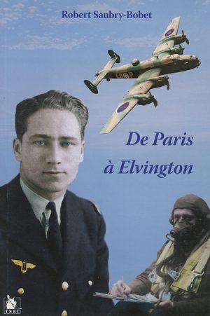 De Paris à Elvington