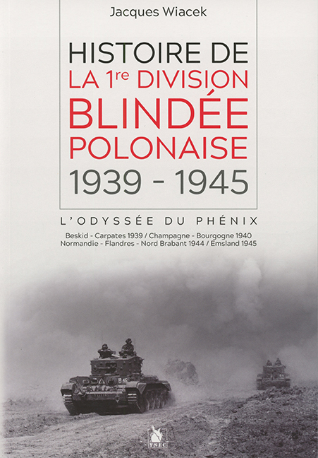 Histoire de la 1ère division blindée polonaise