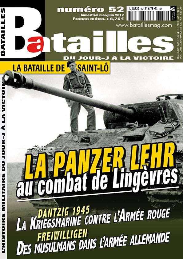 Batailles n°52