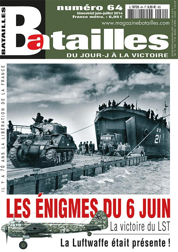 Batailles n°64