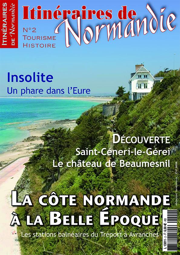 Itinéraires de Normandie - n°2