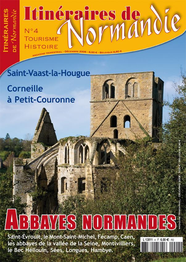 Itinéraires de Normandie - n°4