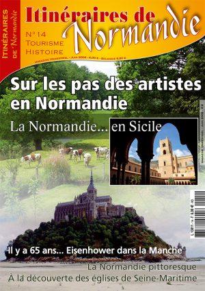 Itinéraires de Normandie - n°14