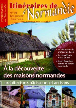 Itinéraires de Normandie - n°16