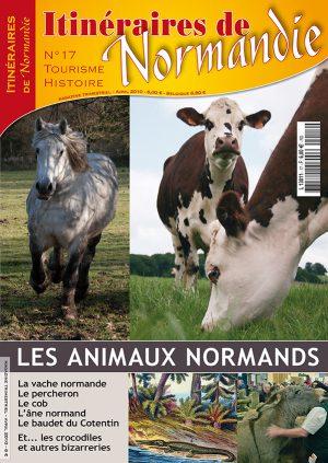 Itinéraires de Normandie - n°17