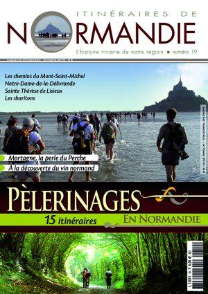 Itinéraires de Normandie - n°19