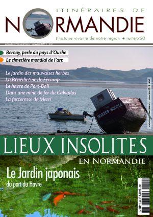 Itinéraires de Normandie - n°20