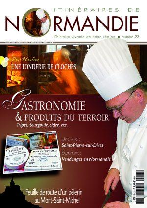 Itinéraires de Normandie - n°23