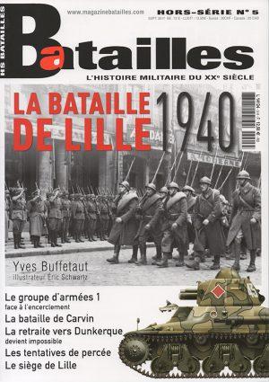 Batailles - Hors-série n°5