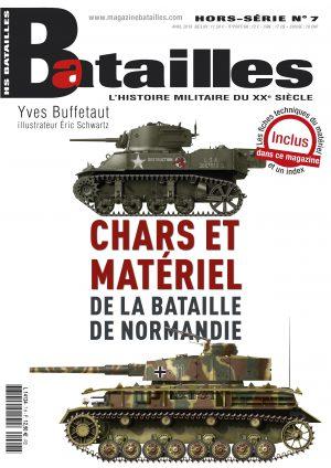 Batailles - Hors-série n°7