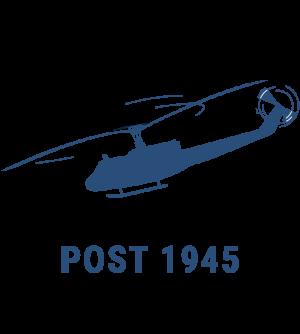 post-1945