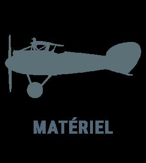 Matériel et équipement