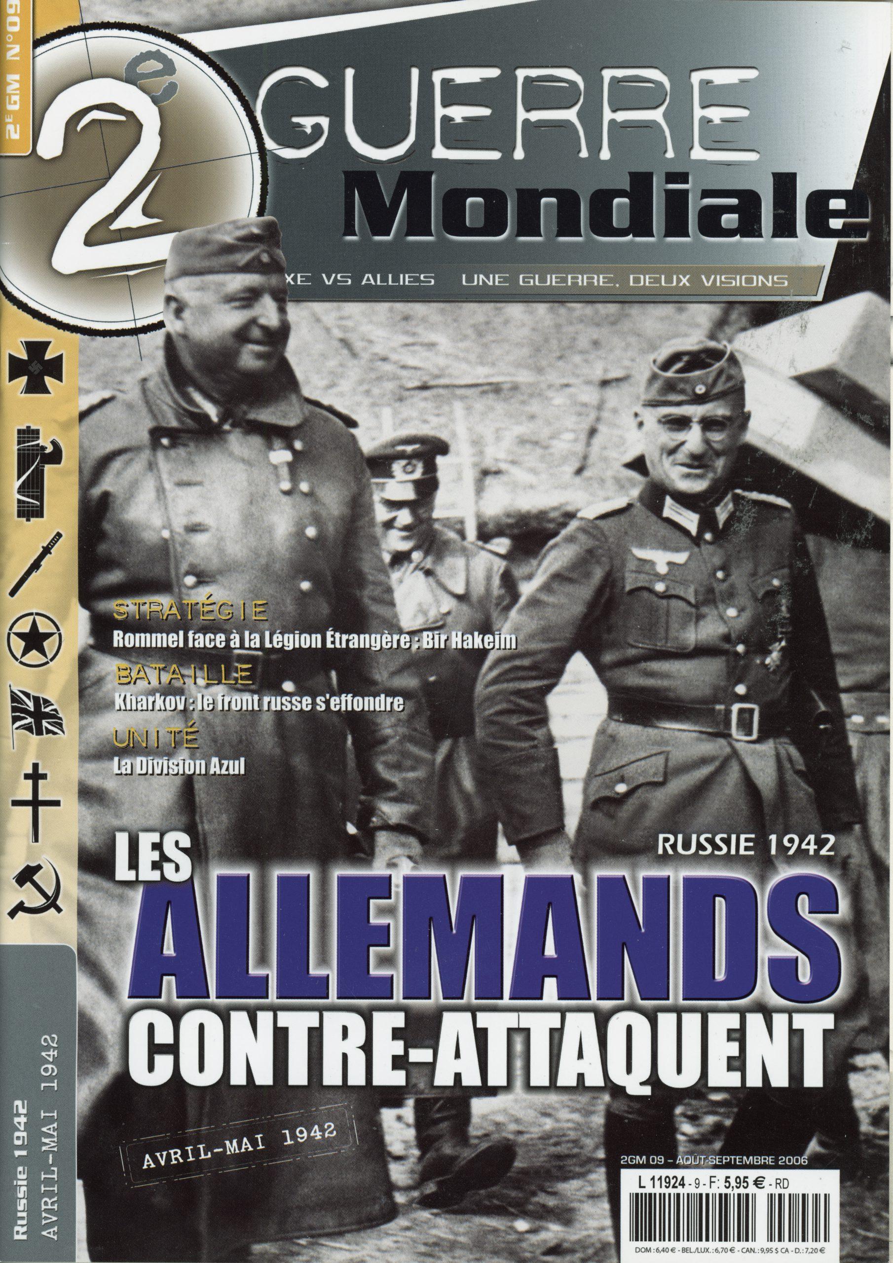 2GM magazine - n°9