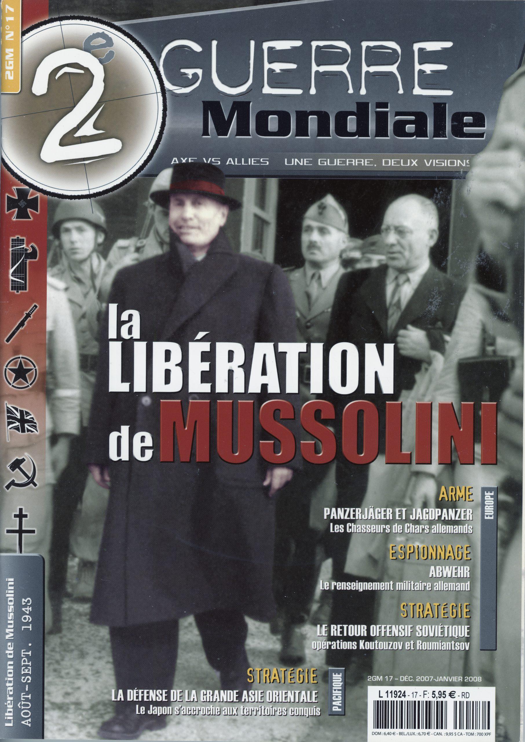 2GM magazine - n°17