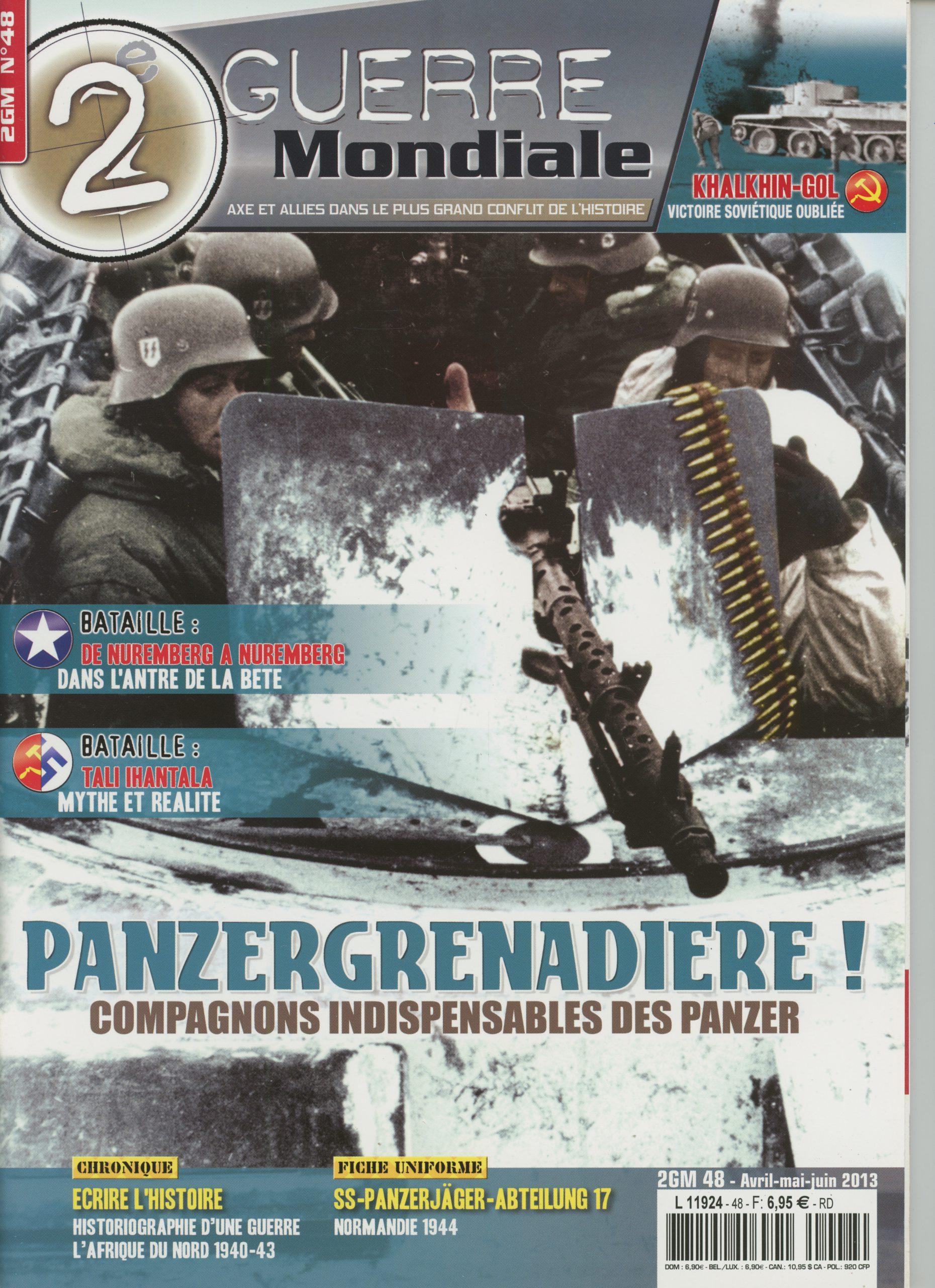 2GM magazine n° 48