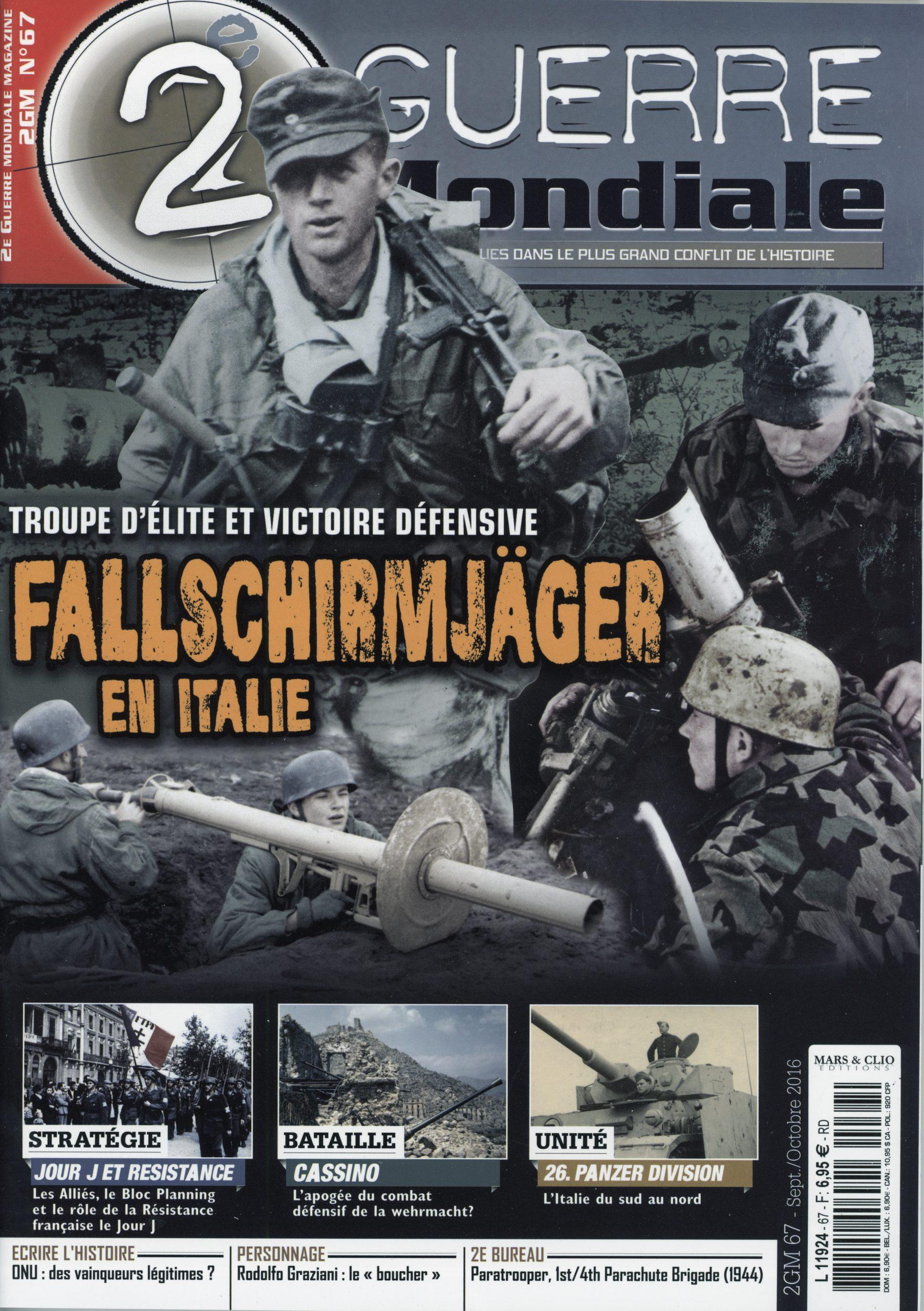 2GM magazine n° 67