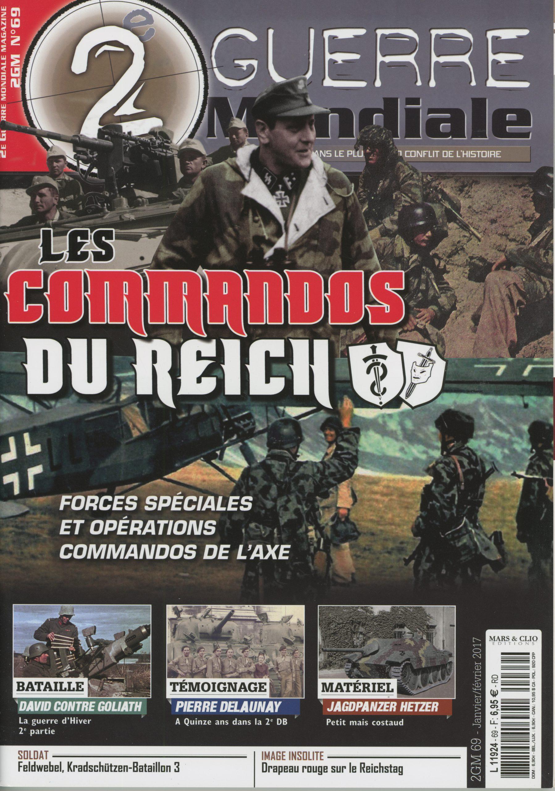 2GM magazine n° 69