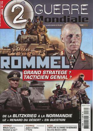 2GM magazine n° 76