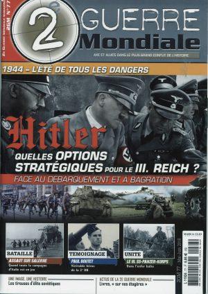 2GM magazine n° 77