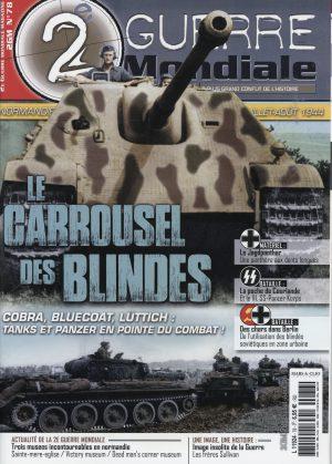 2GM magazine n° 78