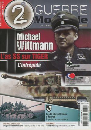 2GM magazine n° 79