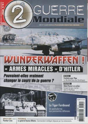 2GM magazine n° 81
